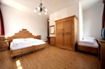 Hotel Savoia - Camere